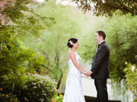 Jim and Eileen: A Wedding at the Sanctuary in Scottsdale, Arizona
