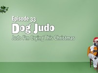 Judo I'm Crying This Christmas.