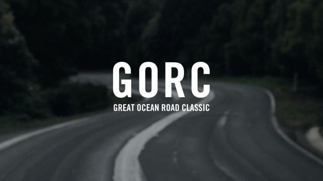 Great Ocean Road Classic