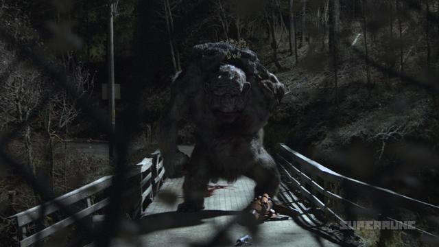 Troll Hunter VFX - Shot Breakdowns