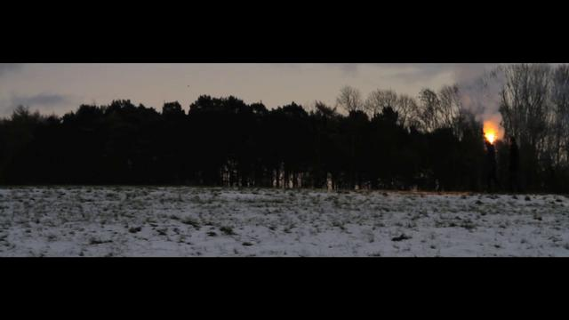 Anamorphic test - short sequence