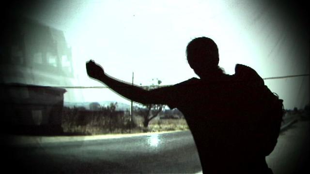 Manu Chao-Desaparecido