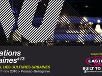 Vibrations Urbaines #13 [BMX FLAT]