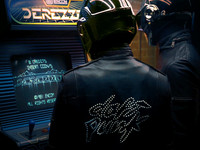 Daft Punk : DEREZZED (Official video)