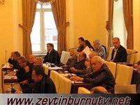 Belediye Meclisi Aralık Ayı 3.Birleşim