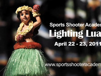 Lighting Luau Promo