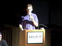Evening at Adler 2005.10.21
