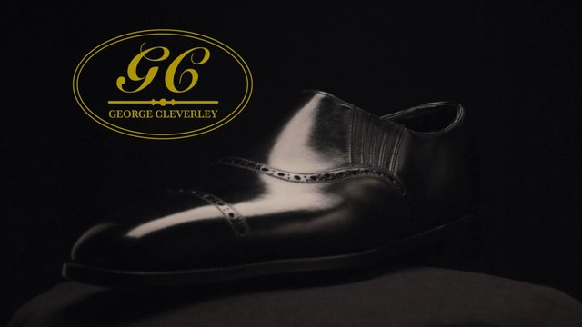 Video | George Cleverely Shoes
