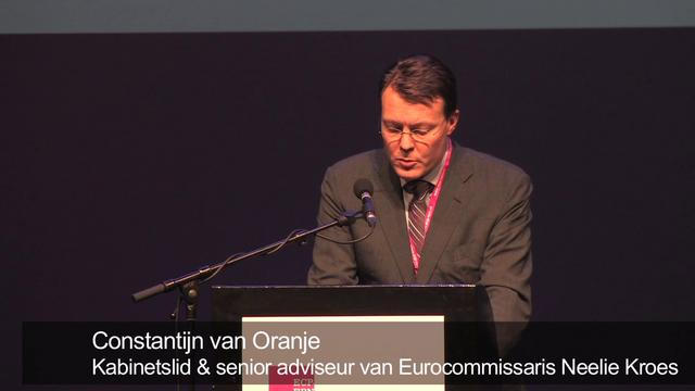 ECP-EPN Jaarcongres 2010 | sprekers