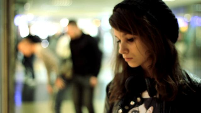 """""""Mathilde"""" ( short film with CANON 550D)"""