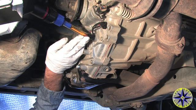 Replace Transmission Oil Seal   Ts Suzuki