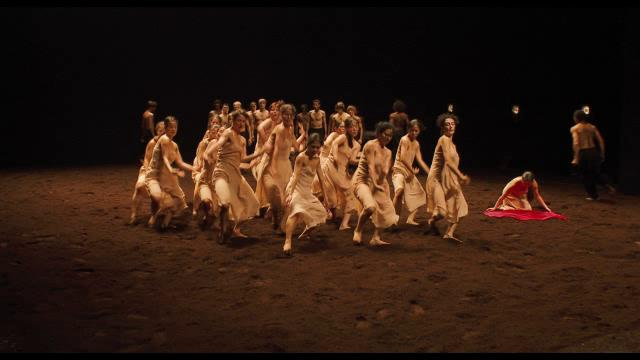 PINA - Dance, dance, otherwise we are lost - International Trailer
