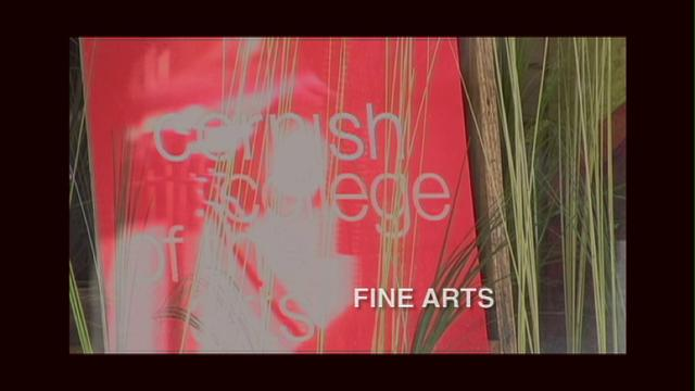 Cornish College of the Arts - Visual Art