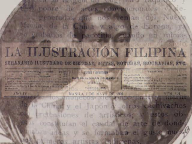 Damian Domingo: Primer Pintor Filipino