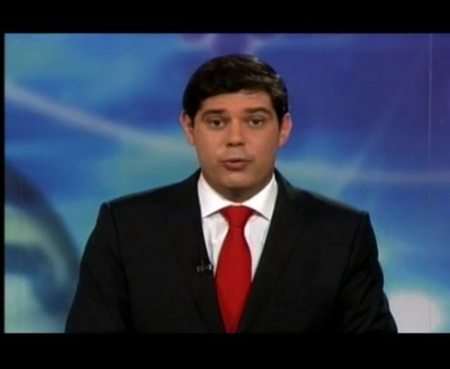 telejornal noticias Colégio do Castanheiro