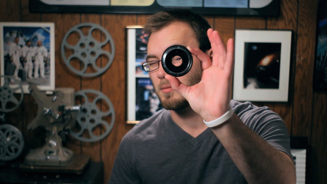 DSLR Episode #11: Using FD Lenses With HDSLRs