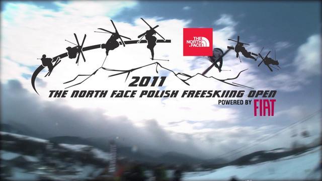 TNF PFO 2011 - Promo