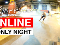 We opened up the park doors on a Monday night once again for the local Inline Skaters.   Stay tuned for info about the next Inline only night.  Filmed & Edited by Matthew Dearden.  Music: Theophilus London - Giv...