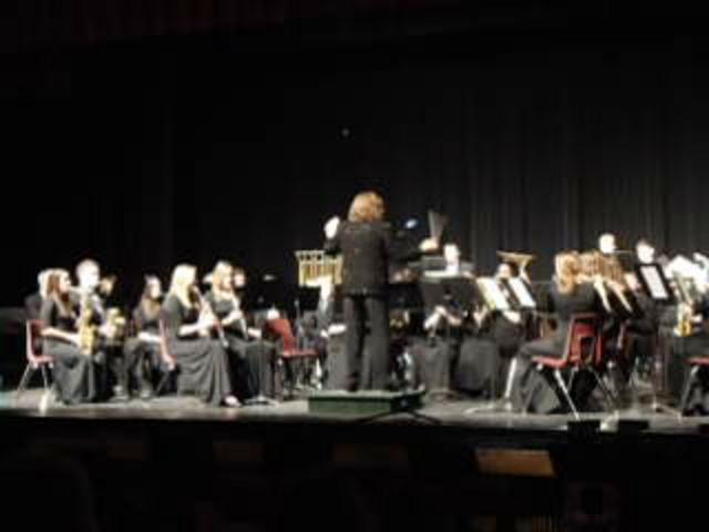 christmas concert images