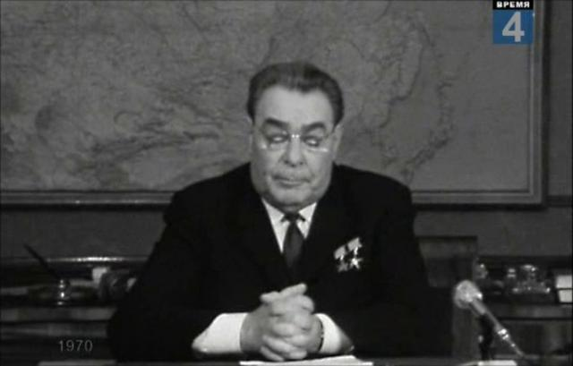 how successful was leonid brezhnev in For brezhnev, and the other soviet leaders for that matter, the vladivostok mff~ tinf1 is  as khrushchev was, of his proletarian background and of his successful.