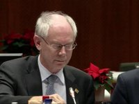 Introductory remarks by Herman Van Rompuy