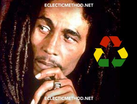 image video Bob Marley Mix