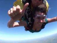 Skydive Center La Plata