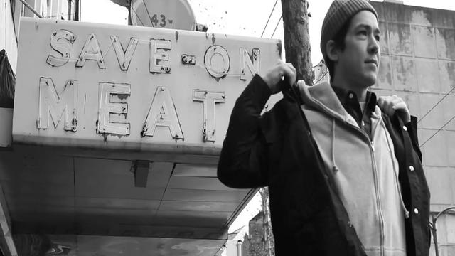 Video: Stussy Canada Winter 2010 Collection
