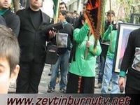 Zeytinburnu'nda Kerbela Şehitleri Anıldı