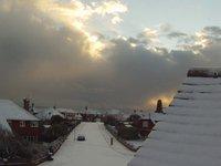 Time Lapse Snow