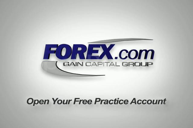 Forex com