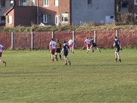 Lamh Dhearg v Omagh - 2nd half Highlights