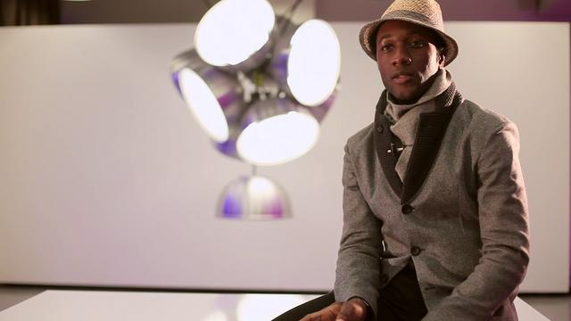 Video: Visions of Visionairies with Aloe Blacc