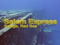 Relitto Salem Express (Egitto)