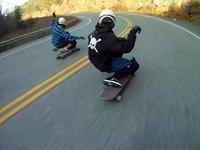Skatesgiving Episode 1: VA/WVA