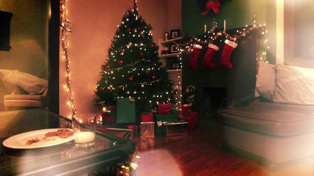 Короткометражка Happy Holidays онлайн