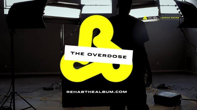 Lecrae   Rehab - The OverdoseRehab The Overdose Lecrae