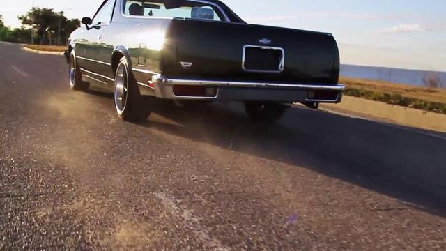 Music Video: Curren$y – Daze of Thunder