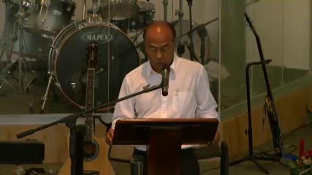 Emanuel, Dios con nosotros - Predicacion