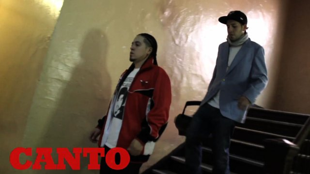 CANTO [MUSIC VIDEO]