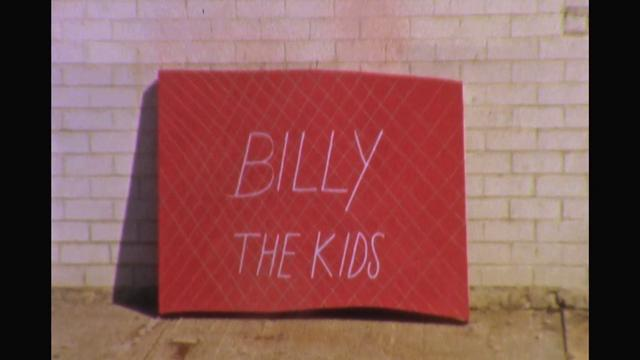 Video: Opening Ceremony Presents &#8220;Billy The Kids&#8221;