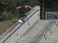 Jake Dotson started filming for his Chosen Few Profile 2 weeks ago. There are some who say Jake is one of the best  rollerbladers in the world. His Chosen Few Profile will be perfect evidence of that.  Jake's Profile will be out for sale sum...