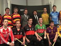 New Hurling All Stars