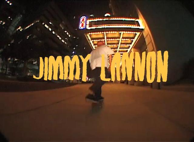 Magenta Skateboards Welcomes Jimmy Lannon
