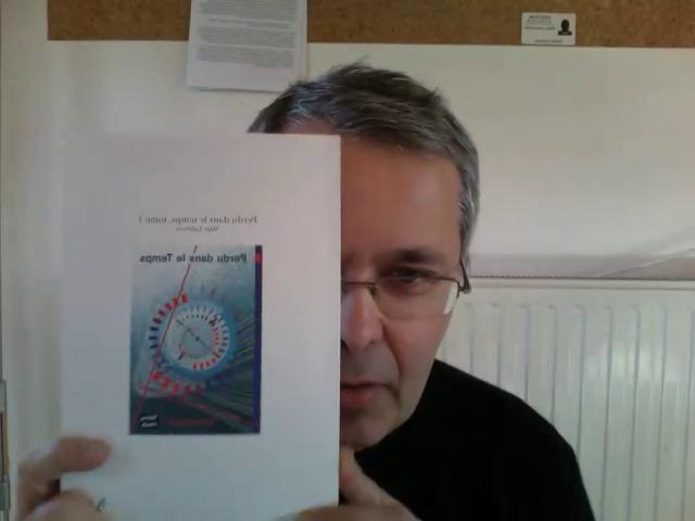Perdu dans le temps, tomes 1&2 (French Edition) Alain Lefebvre