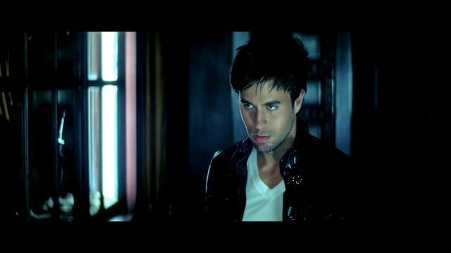 Enrique Iglesias 'Tonight (I'm F**kin' You)' feat Ludacris & DJ Frank E (Explicit)