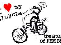 I Love My Bicycle: The Story of FBM (Full Movie)