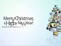 Merry Christmas and Happy New Year...from Keen i Media!