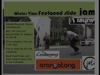 Winter Time SlideJam