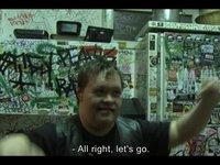 Kovasikajuttu on Jukka Kärkkäisen ja J-P Passin ohjaama dokumenttielokuva punk-yhtyeestä Pertti Kurikan Nimipäivät. Elokuva on parhaillaan tuotannossa ja se saa ensi-iltansa vuonna 2012.  The Punk Syndrome is a feature length documenta...
